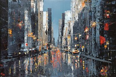 Paul Kenton, 'New York Noise', 2019