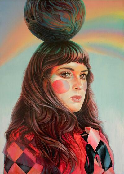 Martine Johanna, 'Balancing Act', 2020