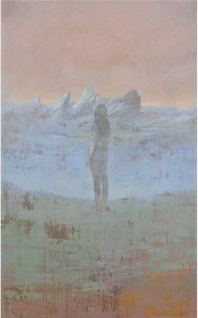Federico Infante, 'A song for a distant place'