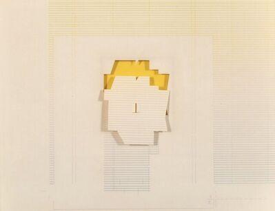 Ed Moses, 'Untitled ', ca. 1980