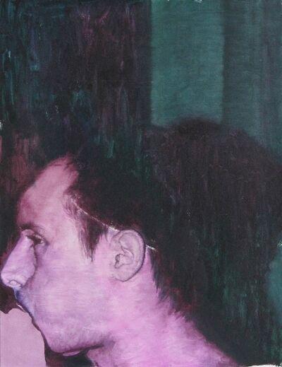 William Reinsch, 'Untitled portrait 2', ca. 2018