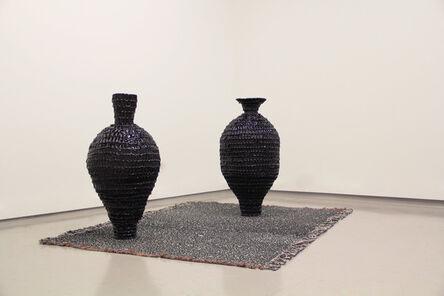 Kahlil Robert Irving, 'Soul Sitters (Still Standing)', 2017