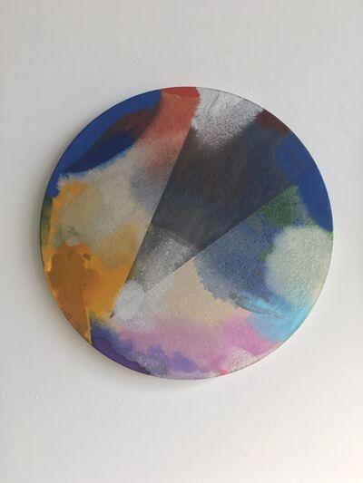 Pamela Jorden, 'yet to be titled', 2016