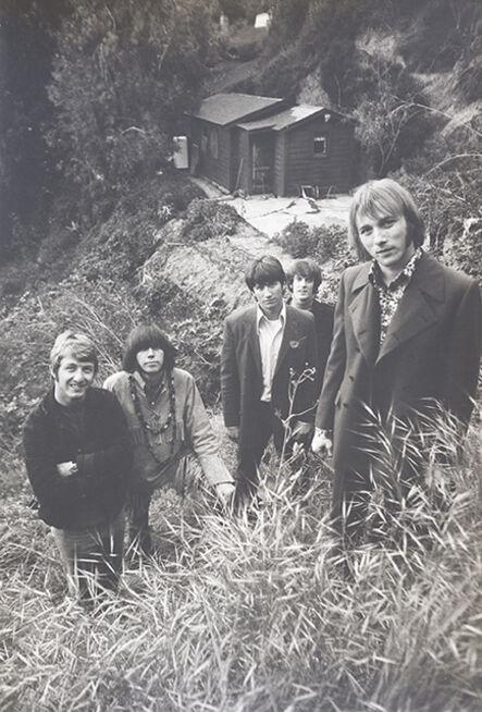 Dennis Hopper, 'Neil Young & Buffalo Springfield', California 1967