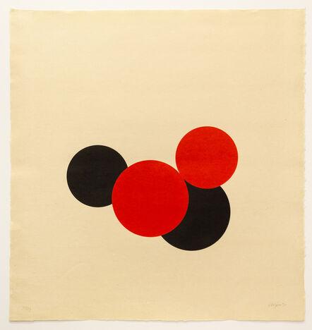 Joel Shapiro, 'Untitled #36', 1990