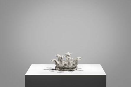 Alex Seton, 'Inflatable Crown (regency)', 2014