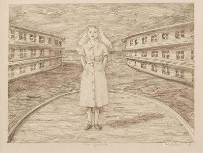 Graeme Drendel, 'The Graduate', 2010