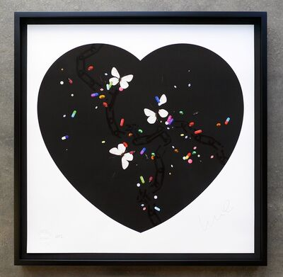 Iain Cadby, 'Addicted to Love', 2018