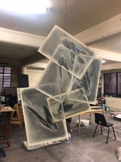 Mauro Giaconi, 'Untitled', 2018