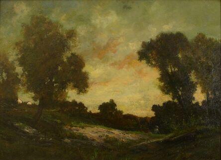 Robert Minor, 'Near New London', ca. 1900
