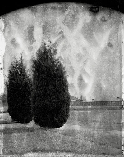Jessica M. Kaufman, 'Panopticon 4', 2006