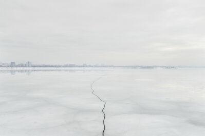 Richard Seymour, 'Lacul Morii I', 2016