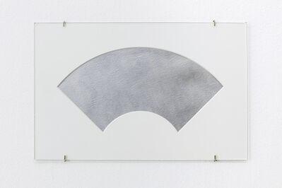 Stian Eide Kluge, 'Fan (reflective) 3', 2016