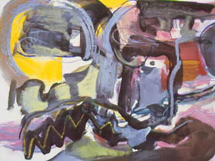 Michael Marshall, 'Birth of the Moon', 1999
