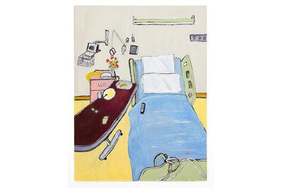 Ali Liebegott, 'Isolation', 2020