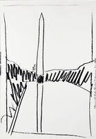 Andy Warhol, 'Washington Monument', 1974