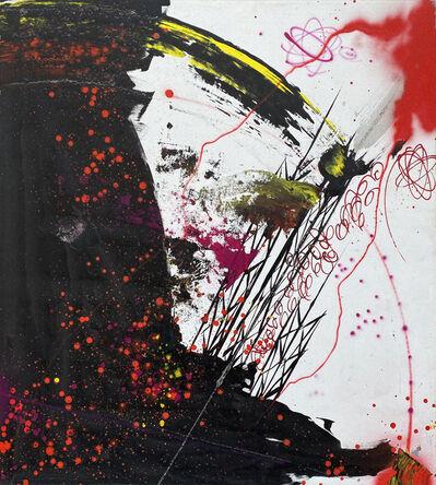 Futura, 'Untitled', 2008