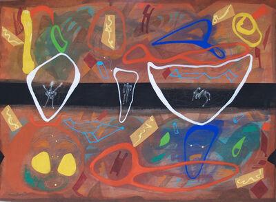 Eduardo Arranz-Bravo, 'Something in the Way 1', 2014
