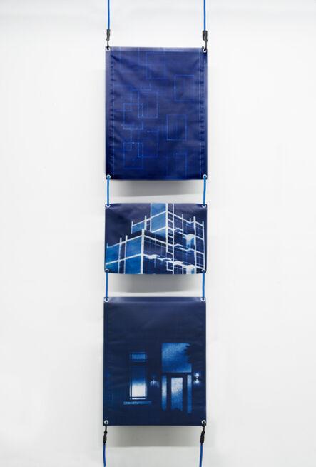 Ryan Oskin, 'Untitled', 2017