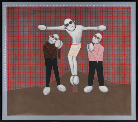Thomas Zipp, '12. A.O.: Pain doesn't make you miserable!', 2020