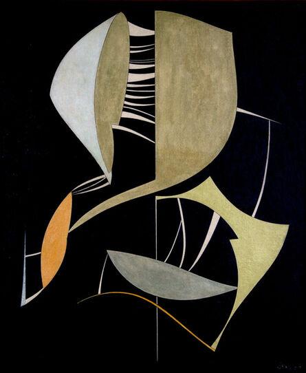 Elsa Gramcko, 'Herga / Herga', ca. 1955-1956