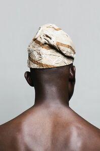 Lakin Ogunbanwo, 'No Ones Business', 2016