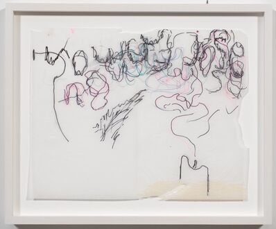 Dan Colen, 'No Way Jose', 2008-09