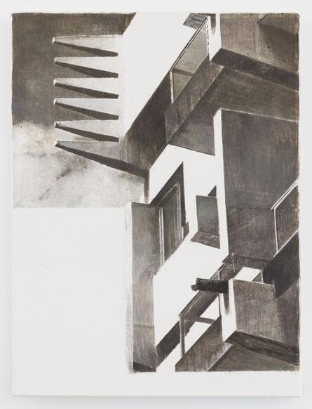 Juan Araujo, 'Prometheus II', 2016