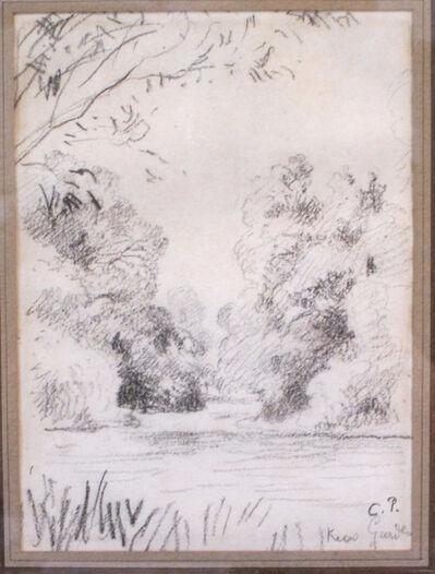 Camille Pissarro, 'Kew Gardens', 19th Century