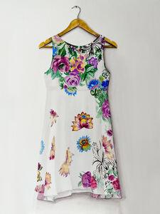 Oksana Reznik, 'Dress', 2019