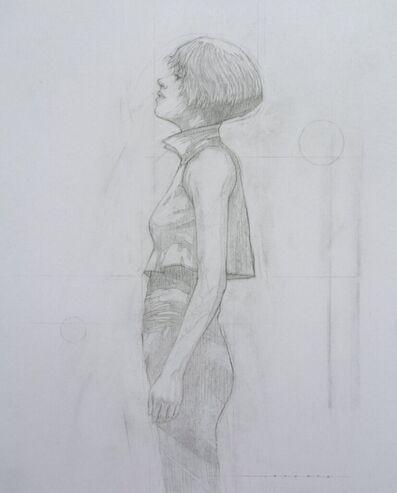 Federico Infante, 'Study IV'
