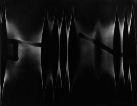 William Klein, 'Black Diamonds, 1952', 2020