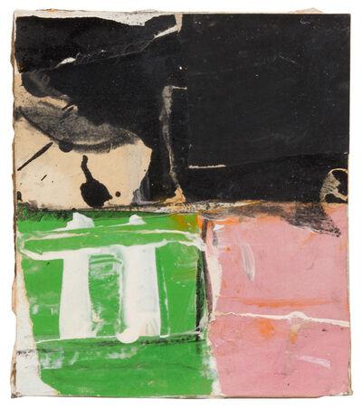 Alfred Leslie, 'Untitled ', 1959
