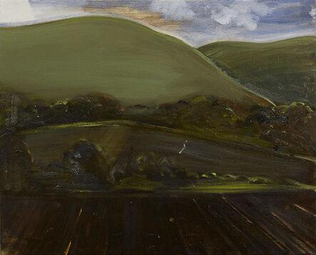 Peter Ashton Jones, 'The Ploughed Field', 2016