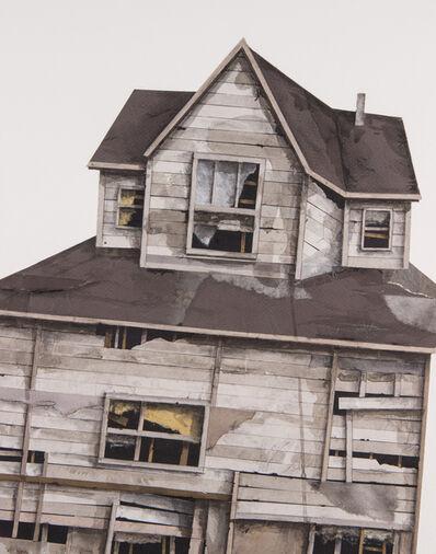 Seth Clark, 'House Study I', 2018