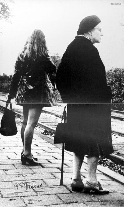 Gerard Petrus Fieret, 'Untitled', ca. 1960