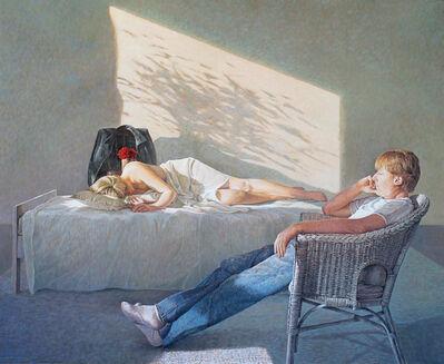 Colin Fraser, 'Looking Towards Light', 2013