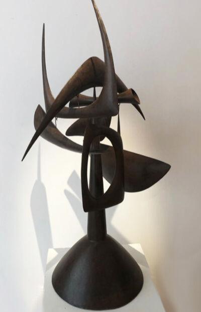Philippe Hiquily, 'La Reorneadora 122 cm', 2006