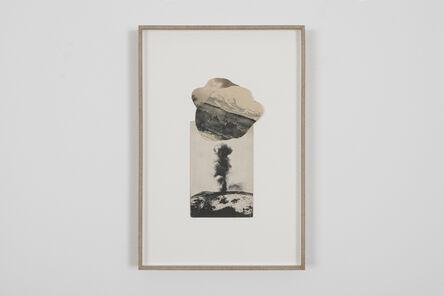 Perejaume, 'Tres postals', 1983