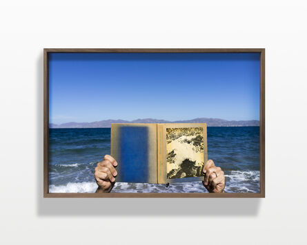 Adrien Missika, 'The Sea of Carson', 2019