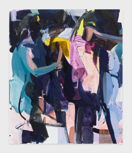Sarah Awad, 'The Three Graces', 2021