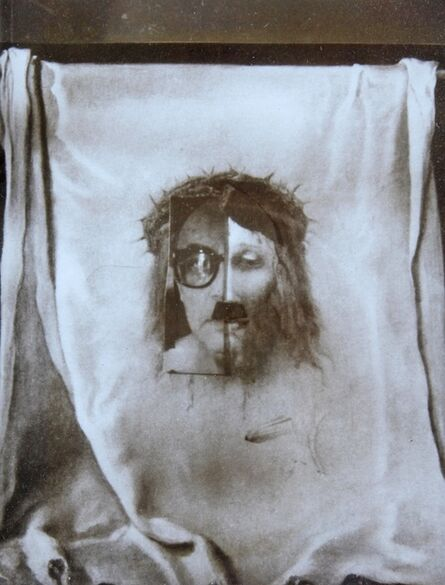 John O'Reilly, 'Self Portrait', 1993