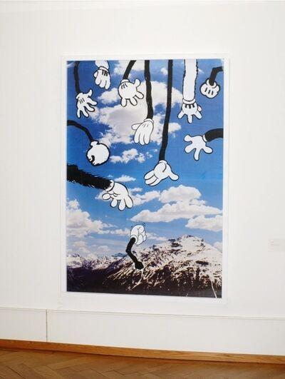 Linus Bill, 'Weniger Jugend, mehr Polizei', 2011