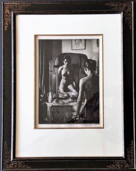 Gerald Leslie Brockhurst, 'Adolescence', 1932
