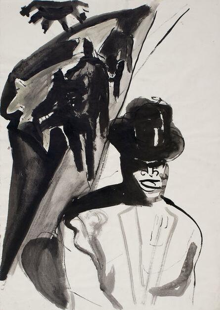 Klaus Killisch, 'Die wilden Jahre', 1989