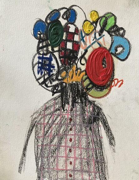 Taher Jaoui, 'The Machiavelic', 2021