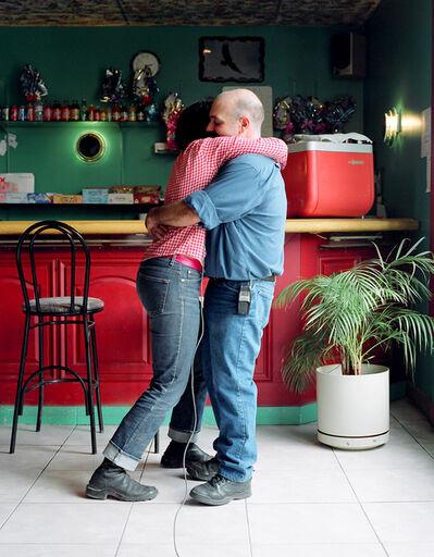 Alana Riley, 'The Bartender', ca. 2010