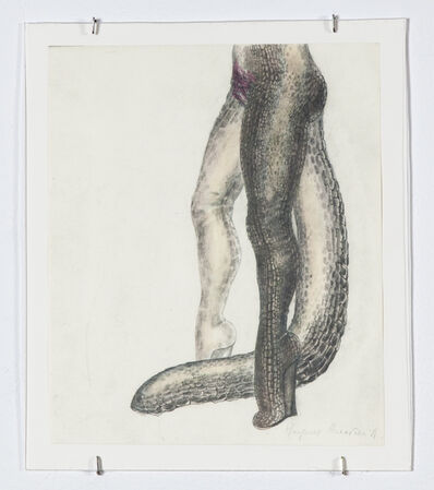 Margaret Harrison, 'No Danger to the Public', 2014