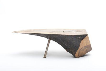Carl Auböck, 'Log Table', 1940s