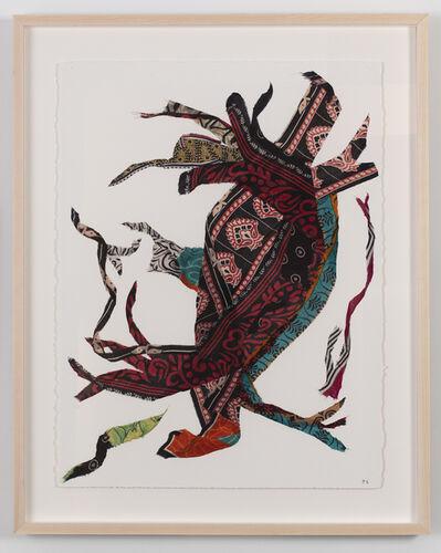 Peter Sacks, 'Sangoma Series No. 20', 2020